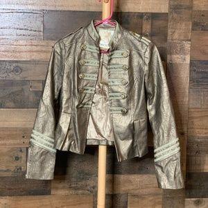 Royal Inspired Jacket